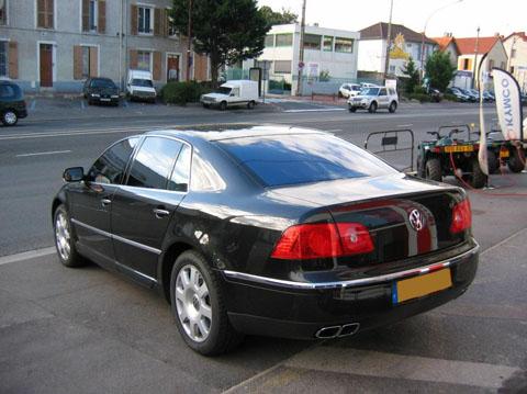 Vitres teintées voiture et protection solaire automobile à Montoire-sur-le-Loir(41)