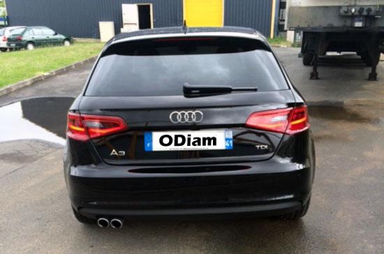 Vitres teintées voiture et protection solaire automobile à Saint-Claude-de-Diray(41)