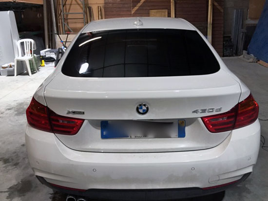 Vitres teintées voiture et protection solaire automobile à Soings-en-Sologne(41)