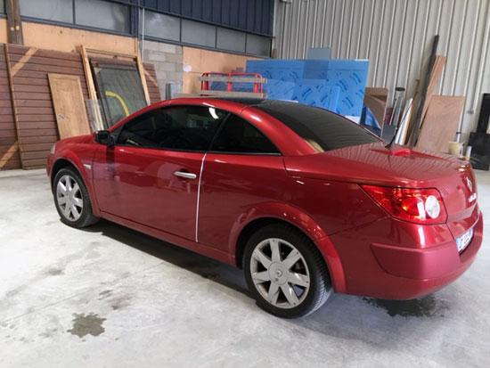 Vitres teintées voiture et protection solaire automobile à Droué(41)